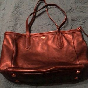 Fossil Bags - Fossil Sydney tote black